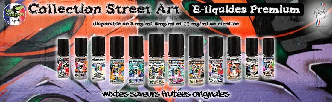 eliquides street art