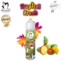 E-liquide Tropical Fresh 3...