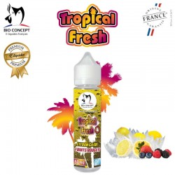 E-liquide Tropical Fresh 4...
