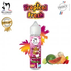 E-liquide Tropical Fresh 5...