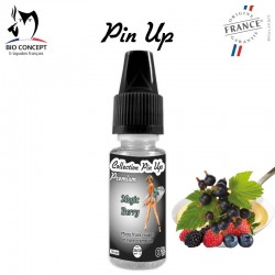 E-liquide Magic Berry - Pin up