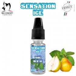 E-liquide Poire Menthe -...
