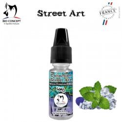 E-liquide King - Street Art
