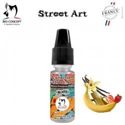 E-liquide Graffiti - Street...