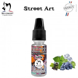 E-liquide Battle - Street Art