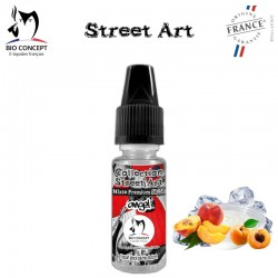 E-liquide Angel - Street Art