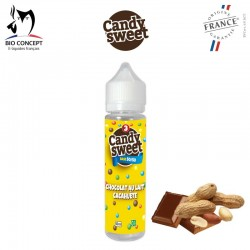 E-liquide Candy Sweet 3- 50 ml