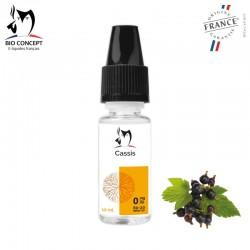 E-liquide Cassis