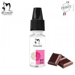 E-liquide Chocolat