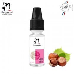 E-liquide Noisette