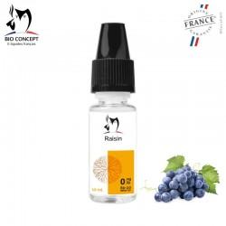 E-liquide Raisin