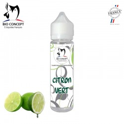 Citron vert Arôme DIY 50ml