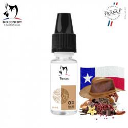 E-liquide Classic Texas