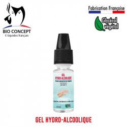 Gel Hydro-Alcoolique 10ml