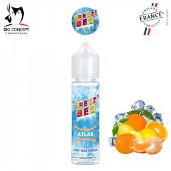 E-liquide Atlas - Freez'Bee...