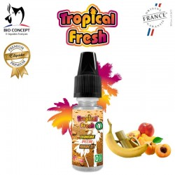 E-liquide Tropical Fresh 1...