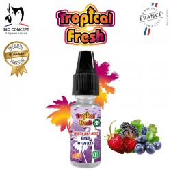 E-liquide Tropical Fresh 2...